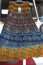 Unbranded Cotton A-Line Skirts for Women