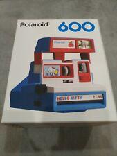 Rare Hello Kitty 600 Instant Camera Collectible