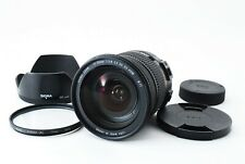 Sigma EX 17-50mm f/2.8 OS HSM DC Lens For Nikon From Japan  [Exc+++] #682A 1022