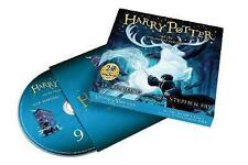 Audio Books in English J.K. Rowling