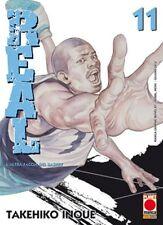 PM1201 - Planet Manga - Takehiko Inoue - Real 11 - Nuovo !!!
