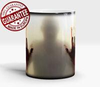Walking Dead Mug Magic Walking Dead Color Changing coffee mug