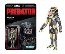 NEW Funko Alien Vs Predator 3 3/4 Open Mouth Predator ReAction Figure