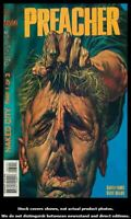 Preacher 5 Vertigo 1995 VF/NM Painted Cover by Glenn Fabry