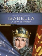 volume Historica num. 27 ISABELLA - LA LUPA DI FRANCIA