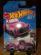 Hot Wheels 2018 '52 Chevy #207 HW Metro