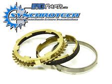 Synchrotech 3rd Gear Carbon Synchro Set Honda / Acura K20 K20A K20Z Transmission