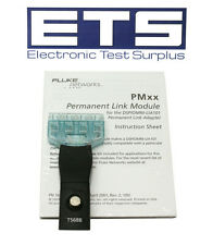 Fluke Networks DSP-PM13B T568B Permanent Link Module For DSP Omni-L1A101