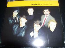 Boyzone (Ronan Keating) Picture Of You UK CD Single – Like New