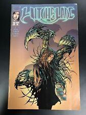 Witchblade #13 (April 1997) / Image Comic