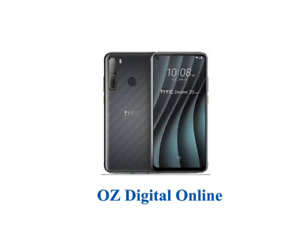 New HTC Desire 20 Pro Dual 128GB Black (6GB) Unlocked Phone  1 Year Au Wty
