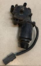 88-91 BUICK REATTA RIVIERA OEM PASSENGER RIGHT RH HEAD LIGHT LAMP MOTOR TESTED!
