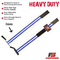 LIFTING STRAPS WEIGHT LIFTING Wrist Wraps for POWER LIFTING Support CROSSFIT Gym