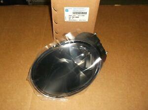 Pontiac GTO Driver LH Fog Light Assy~92119489~2004-2009~OEM GM~G6 GXP~GT~New~06~