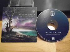 RARE PROMO Century Media CD metal NAPALM DEATH Behemoth Children o Bodom IMPALED