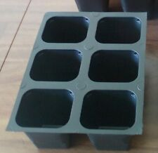 300 Cells Seedling Starter Trays, Seed Germination