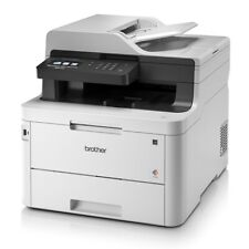 Brother MFC-L3770CDW All-in-One A4 Colour Multifunction Laser Printer - 24ppm