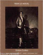 Catalogue de vente Le Mouel Esders Photo Photographie Gauthier Brassai Halsman..