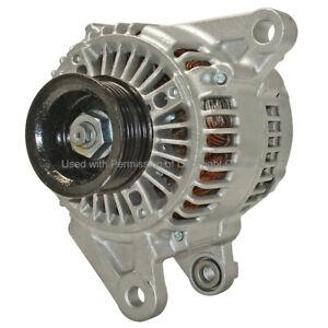 Alternator-New Quality-Built 13876N