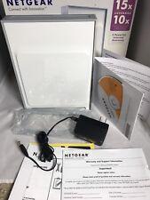 Netgear WNR834B 4-Port Wireless N Router