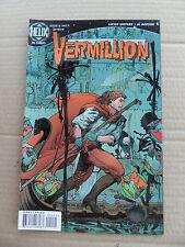 Vermillion 2 . DC / Helix 1996 -  VF - minus