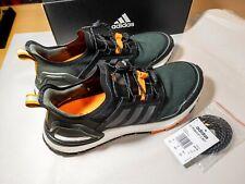 adidas Ultraboost WINTER.RDY Shoes EG9798 Core Black / Signal Orange
