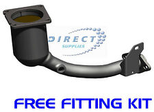 Peugeot 206 1.1 1.4 1.6 2001-2007 Estate Silencer Exhaust System 412