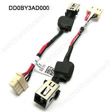 DC Power Jack Cable Plug Connector For Toshiba L840 L840D L845 L845D DD0BY3AD000