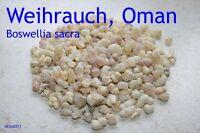 Weihrauch Oman, Weihrauchharz, Granen (Boswellia sacra) 100g