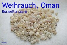 ***Weihrauchharz, Weihrauch Oman, Granen (Boswellia sacra) 200g, Topp!!