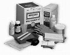 MERCURY SPILL CLEANUP KIT #4439-01
