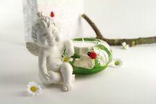Engel LUCY III *Daisy* Dreamlight Teelicht Teelichthalter  - 20350C