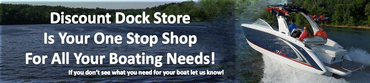 Discount Dock Store