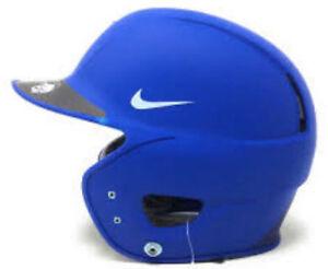 Nike Breakout 2.0 Baseball Helmet Royal Blue Navy Stealth Brand New One Size