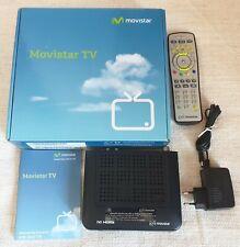 Decodificador Movistar TV ADB-2840TW Descodificador Imagenio Movistar TDT HDTV