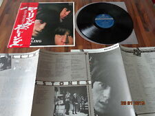 "THE ROLLING STONES ""OUT OF OUR HEADS"" - JAPAN LP + OBI -  LAX 1005"