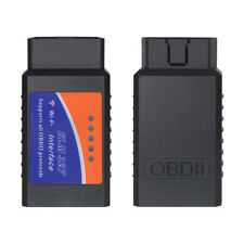 ELM327 OBD2 Bluetooth/WIFI Car Diagnostic Tool ELM 327 OBD II Scanner