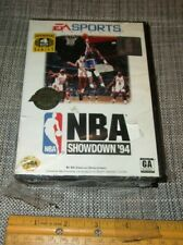 Sega Genesis NBA Showdown '94 New