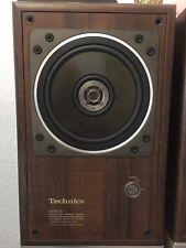 Rarität Technics SB RX50 Lautsprecher 2 Stück