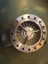 Pompe turbo Pfeiffer TMU 261avec TC600 cartouche lubrifiante neuve.