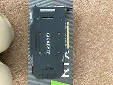 Gigabyte GVN1060WF2OC6GD GeForce GTX 1060 1556MHz 6GB GDDR5 Graphics Card.