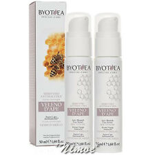 Anti-Blemish Face Serum 2 x 50ml Byotea ® Special Care Bee Venom Antimacchia