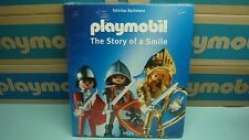 Playmobil Story Of Smile by Felicitas Bachmann Book NEW Hard Cover collectors