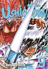 USHIO E TORA 9 PERFECT EDITION - MANGA Star Comics - NUOVO
