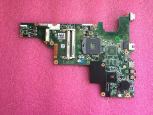 For HP 2000 Compaq Presario CQ43 CQ57 laptop motherboard 646177-001 Intel CPU 28