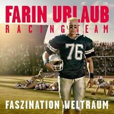 FARIN URLAUB Racing Team Faszination Weltraum 2LP Vinyl Die Ärzte Punk * NEU