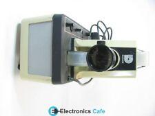 DUKANE 28A81C AUDIO VISUAL FILM STRIP PROJECTOR  w/Lamp *No Remote*