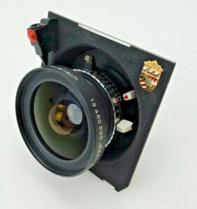 Super Angulon f5,6 75mm MC Schneider Linhof Master Technika 13460590 lo011