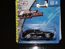 PORSCHE PANAMERA TURBO  TOURING DIE CAST SEDAN! AWESOME & VHTF.