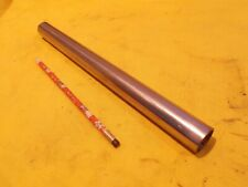 304 Stainless Steel Tube Stock Round Tubing Pipe 1 Od X 065 Wall X 12